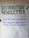 distribution-of-newsletter-m